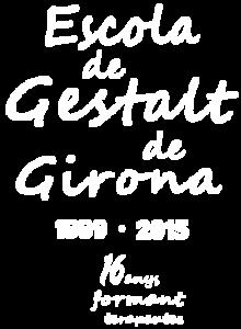 Escuela de Gestalt de Girona